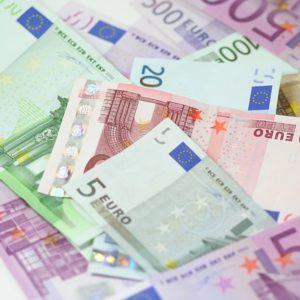 Keine Zinsen für Sparer im Euroraum