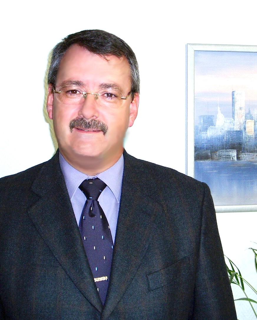 Werner Spangenberger